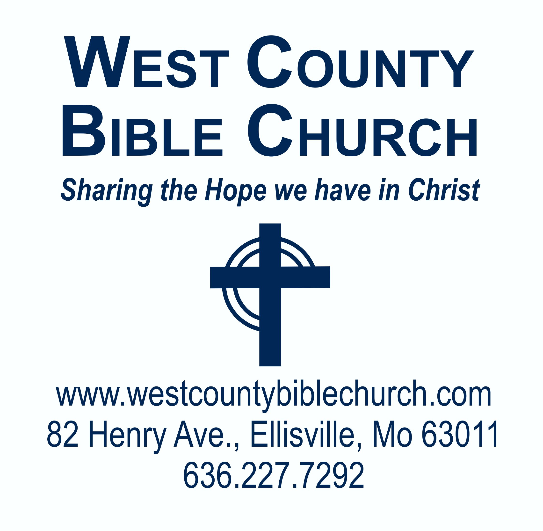 West County Bible Church
