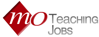 mo teaching jobs logo