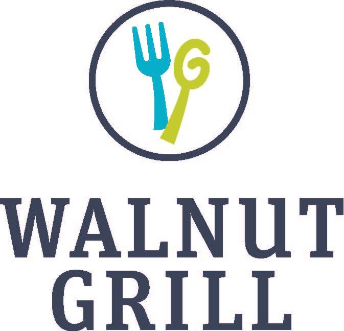 Walnut Grill  logo