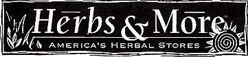 Herbs-More logo