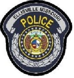 Ellisville Police Department Patch