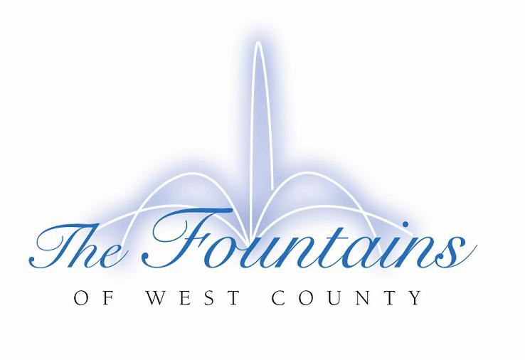 The Fountains Logo